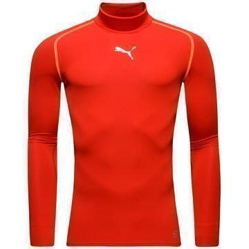 PUMA Baselayer Warm Punainen