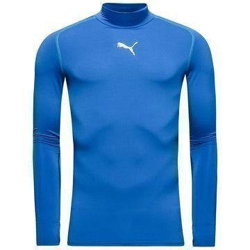 PUMA Baselayer Warm Sininen
