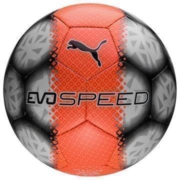 PUMA Jalkapallo evoSPEED 5.5 Fade Oranssi/Musta/Valkoinen