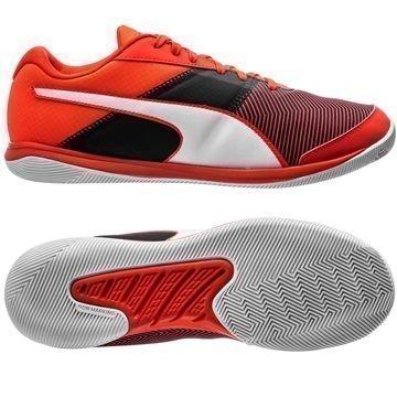 PUMA Nevoa Lite V3 Punainen/Valkoinen/Musta