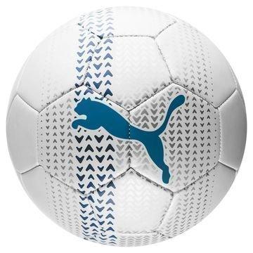 PUMA evoTOUCH Graphic Jalkapallo Valkoinen/Sininen