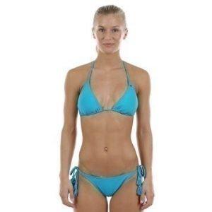 PW Solid Triangle Bikini