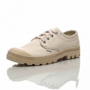 Pampa Oxford Ladies