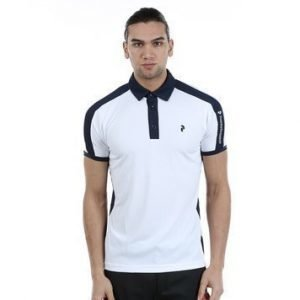 Panmore Stripe Polo