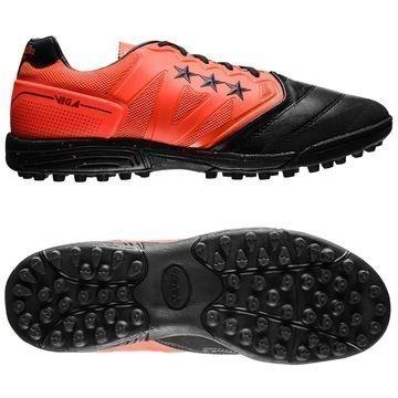 Pantofola d'Oro Vega Ultima TF Punainen/Musta