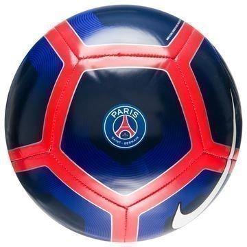 Paris Saint Germain Jalkapallo Pitch Navy/Punainen/Valkoinen