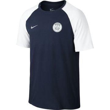Paris Saint Germain Match T-paita Navy