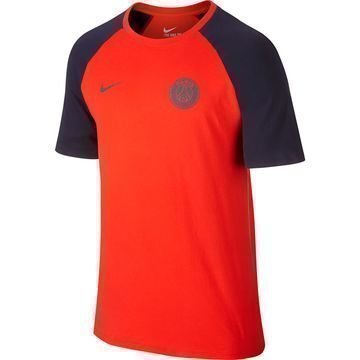 Paris Saint Germain Match T-paita Punainen