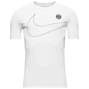 Paris Saint Germain T-paita Dry Pre Season Valkoinen