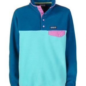 Patagonia Lightweight Synchilla Snap T Fleecepaita