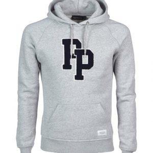 Peak Performance Hooded Sweater Huppari
