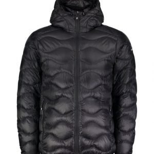 Peak Performance Mens' Helium Hooded Jacket Untuvatakki