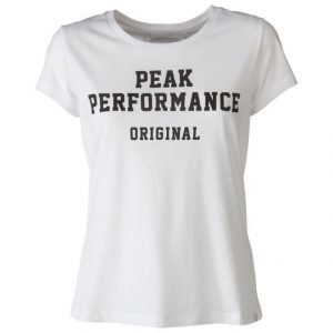 Peak Performance W Grapht Paita