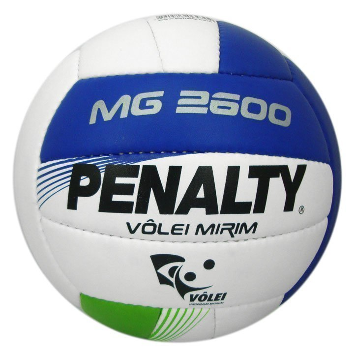 Penalty Volley Mg 2600 Juniori Lentopallo