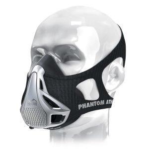 Phantom Training Mask 1001 Treenimaski