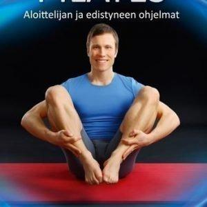 Pilates Aloittelijan ja edistyneen ohjelmat Tero Kattilakoski DVD