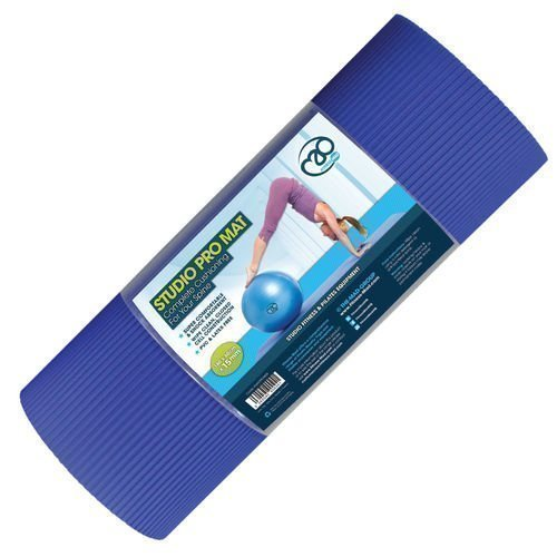 Pilates Mad Studio Pro pilatesmatto 1.5cm TPE