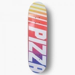 Pizza Skateboards Days of Thunder 8