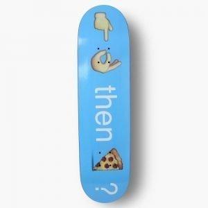 Pizza Skateboards Emojis 8