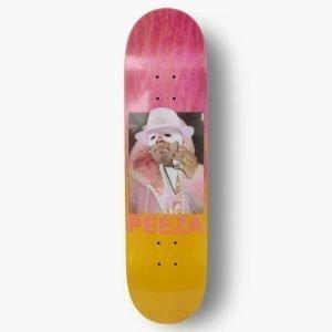 Pizza Skateboards Killa Kels 8