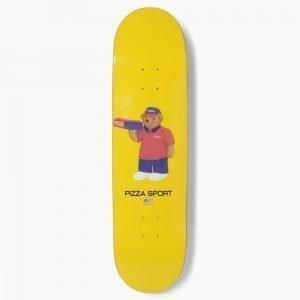 Pizza Skateboards Pizza Bear 8