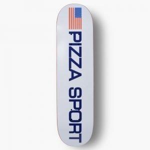 Pizza Skateboards Pizza Sport 8