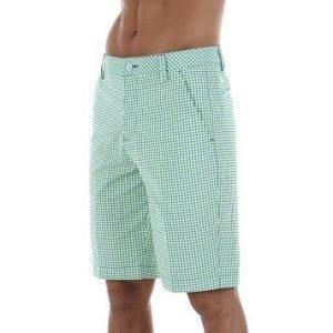 Plaid Short