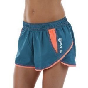 Plus Axis Womens Shorts