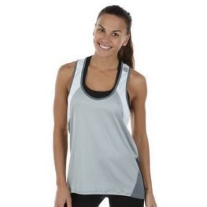 Plus Luna Womens Racer back top