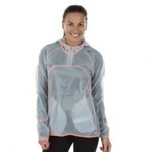 Plus Nustar Womens Packable Jacket
