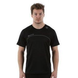 Plus Orbit Mens Top Short Sleeve