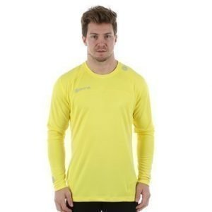 Plus Terra Mens Top Long Sleeve
