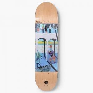 Polar Skate Co. Aaron Herrington AMTK Rainbow Valley 8