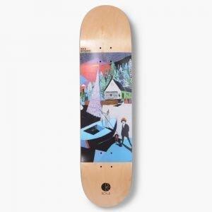 Polar Skate Co. Nick Boserio AMTK Rainbow Valley 8