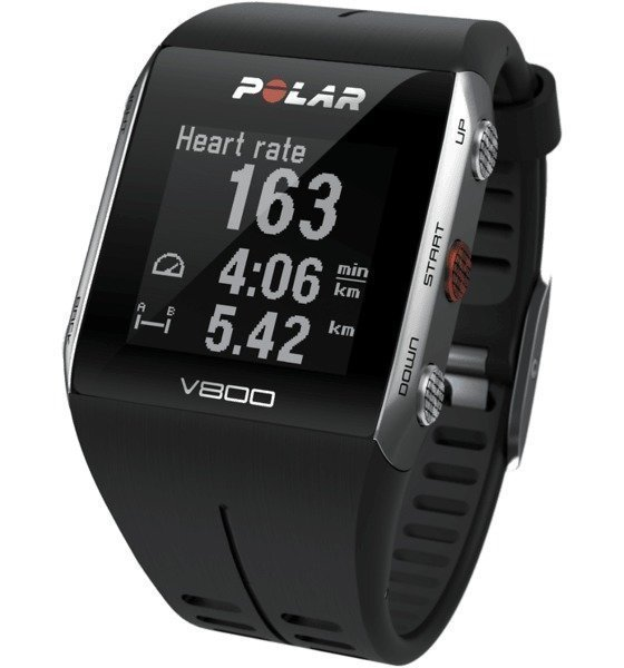 Polar V800 Hr Sykemittari