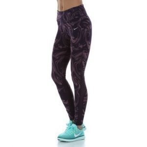 Power Epic Lux Running Print Tight