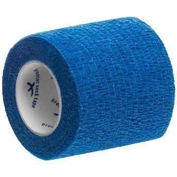 Premier Sock Teippi Pro Wrap 5 cm Sininen