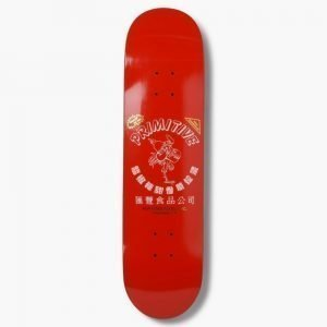 Primitive Skateboards x Huy Fong Foods 8