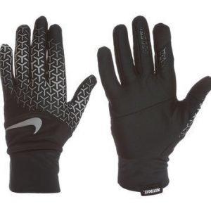 Printed Dri-Fit Tempo 360 Run Gloves