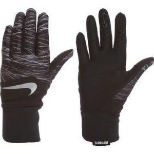Printed Dri-Fit Tempo Run Gloves