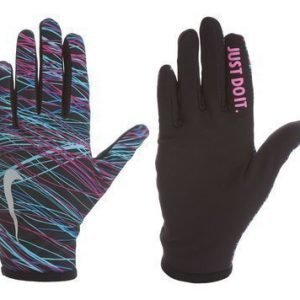 Printed Lightweight Rival Run Gloves 2.0