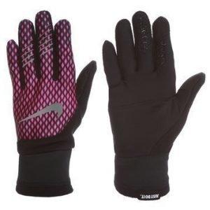 Printed Therma-Fit Elite Run Gloves