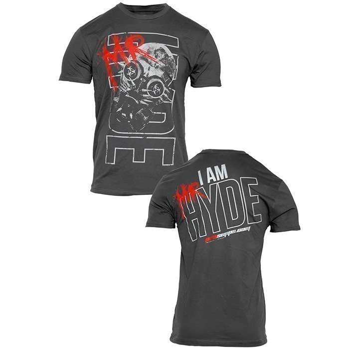 Pro Supps I Am Hyde Crew Heavy Metal XL