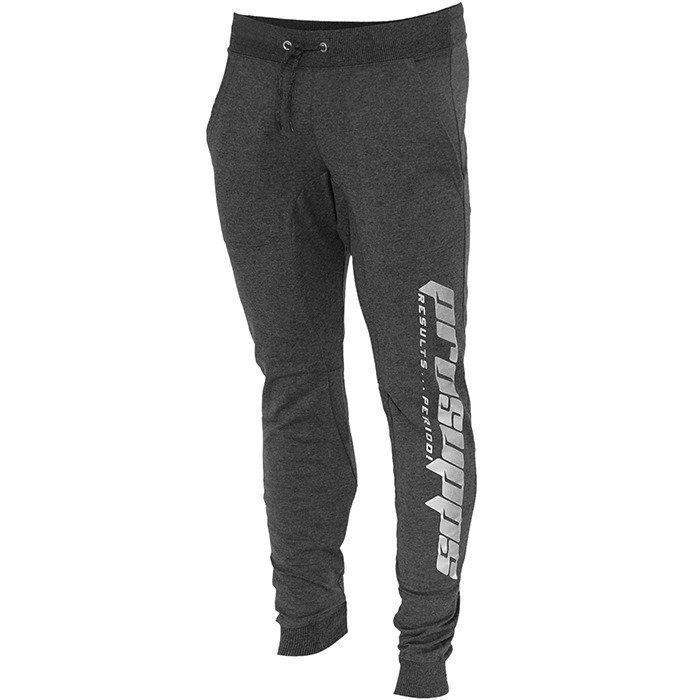 Pro Supps Men's Jogger Pants Charcoal Heather L