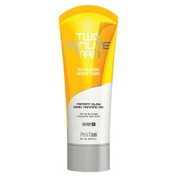ProTan 2 Minute Tan Sunless Bronzer