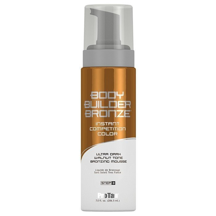 ProTan Body Builder Bronze Mousse