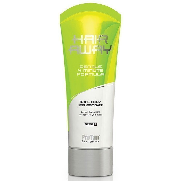 ProTan Hair Away neutral