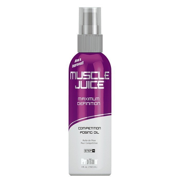 ProTan Muscle Juice neutral OS