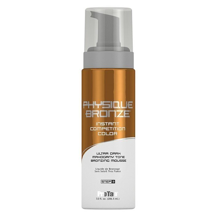 ProTan Physique Bronze Mousse