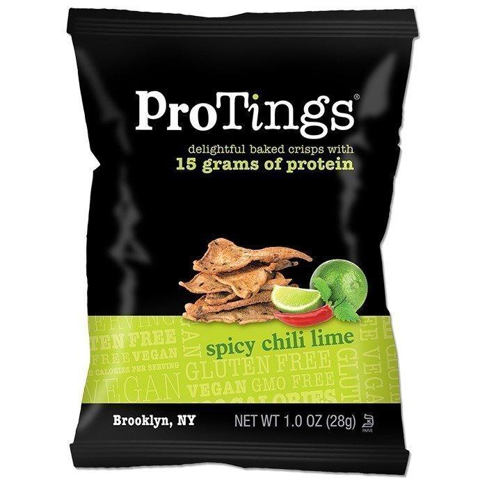 ProTings 28 g BBQ Lyhyt päiväys 06.10.2016